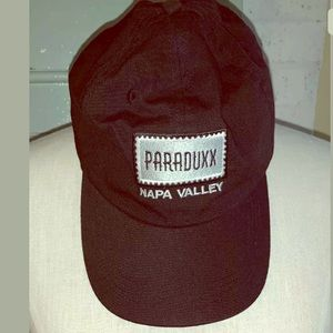 Paraduxx Napa Valley Cotton Adjustable Ball Cap